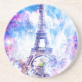 Rainbow Universe Paris Coasters