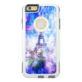Rainbow Universe Paris OtterBox iPhone 6/6s Plus Case