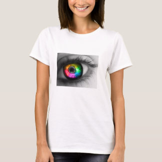 Rainbow Vision T-Shirt