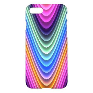 Rainbow Wave Case