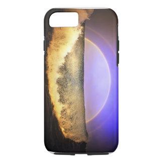Rainbow Wave iPhone 7 Case