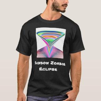Rainbow Zombie Eclipse T-Shirt