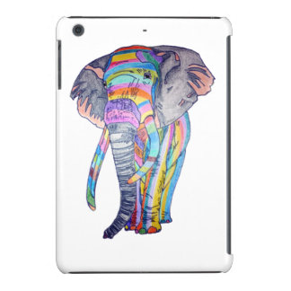 Rainbowphant iPad Mini Covers