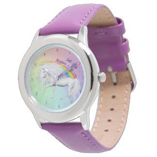 Rainbows and Unicorns Watch