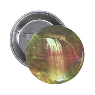 rainbows end pinback buttons