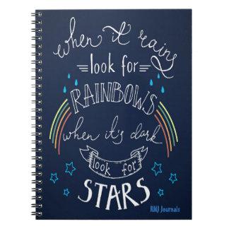 Rainbows & Stars - SPIRAL Journal