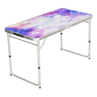 RainbowUnivers Pong Table