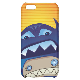 Rainbros Bloo Cover For iPhone 5C