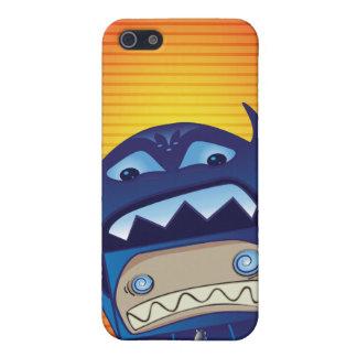 Rainbros Bloo iPhone 5 Case