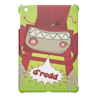 Rainbros D'redd iPad Mini Case