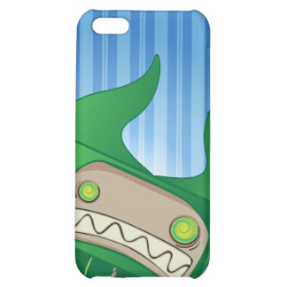 Rainbros Grrreen iPhone 5C Case