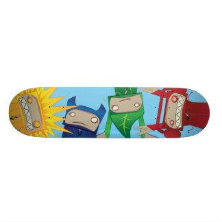 Rainbros Skate Decks