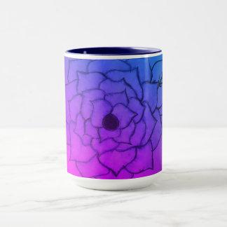 raincow coffee mug