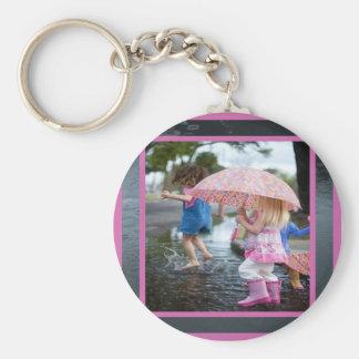 Raindancing Keychain