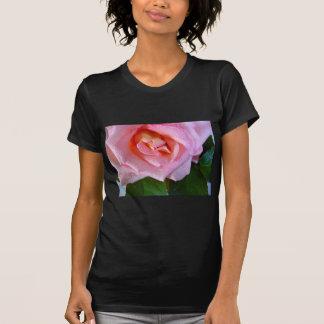 raindrop-rose T-Shirt