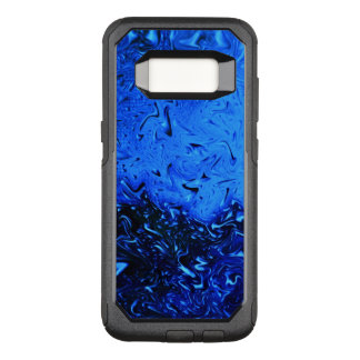 Raindrops by Shirley Taylor OtterBox Commuter Samsung Galaxy S8 Case