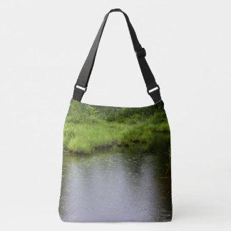 Raindrops Summer 2016 Crossbody Bag