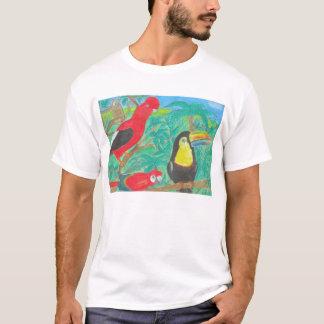 Rainforest animals T-Shirt