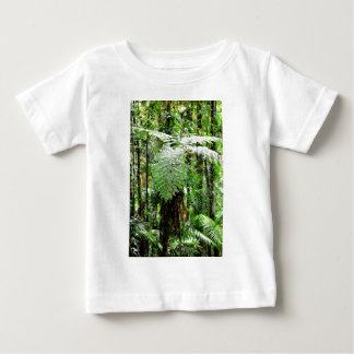 RAINFOREST EUNGELLA NATIONAL PARK AUSTRALIA BABY T-Shirt