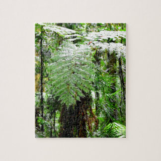 RAINFOREST EUNGELLA NATIONAL PARK AUSTRALIA JIGSAW PUZZLE
