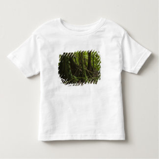 Rainforest, Mapari River North Rupununi, Toddler T-Shirt