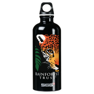 Rainforest Trust SIGG Traveller 0.6L Water Bottle