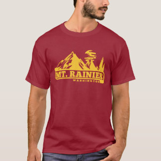 Rainier Mountain T-Shirt