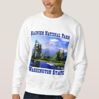 Rainier National Park Sweatshirt