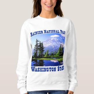Rainier National Park Women's Sweatshirt