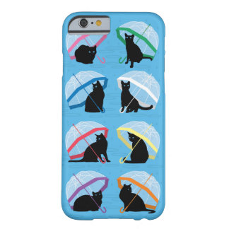 Raining Cats 'n Cats iPhone 6 Case