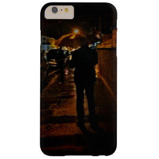 Raining in Plumstead Barely There iPhone 6 Plus Case