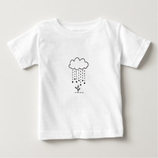 Raining love baby T-Shirt