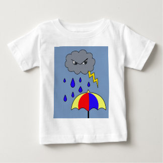 Rainy day baby T-Shirt