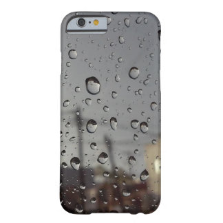 Rainy Days Barely There iPhone 6 Case