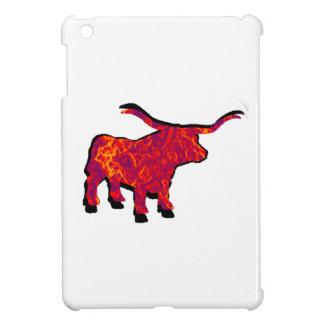 Raise the Beast Cover For The iPad Mini
