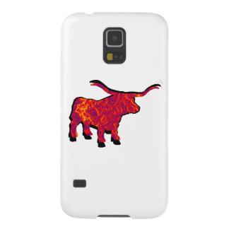 Raise the Beast Galaxy S5 Covers