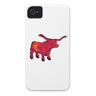 Raise the Beast iPhone 4 Case-Mate Case