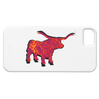 Raise the Beast iPhone 5 Cases