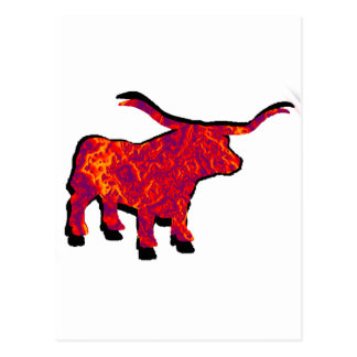 Raise the Beast Postcard