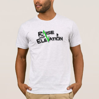 Raise Your Elevation Hiking T-Shirt