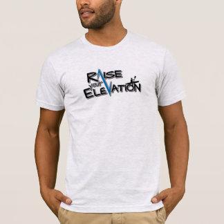 Raise Your Elevation Paddling T-Shirt