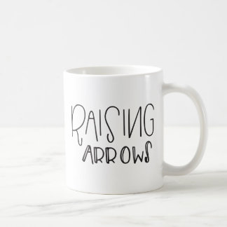 Raising Arrows | Mug