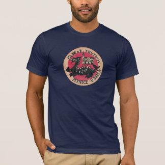 RAJ TRUTNOV T-Shirt