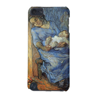 Rake by Vincent van Gogh iPod Touch (5th Generation) Cover