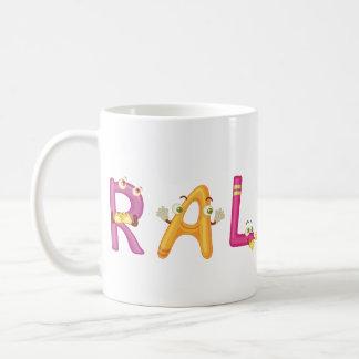 Raleigh Mug