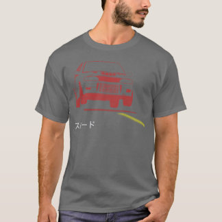 Rally Spec T-Shirt