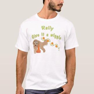 Rally Wiggle T-Shirt