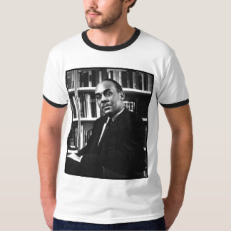 Ralph Ellison, author of Invisible Man T-Shirt