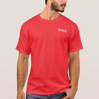 Ralph W06 T-Shirt
