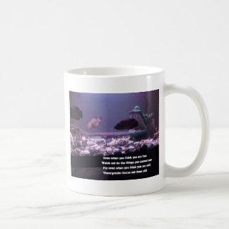 ralph W Staples Quotations Coffee Mug